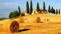 Download wallpaper Beautiful Tuscany, Italy: 1275