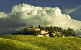 HomeWallpapersPhotographsLocalityTuscany under heaven 568
