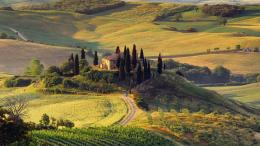 Tuscany Desktop Wallpapers 1048