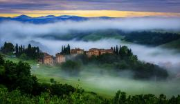 tuscany toscana italy wallpaper background 334