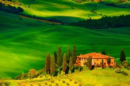 Tuscany Desktop Wallpapers 984