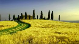 Tuscany Desktop Wallpapers 847