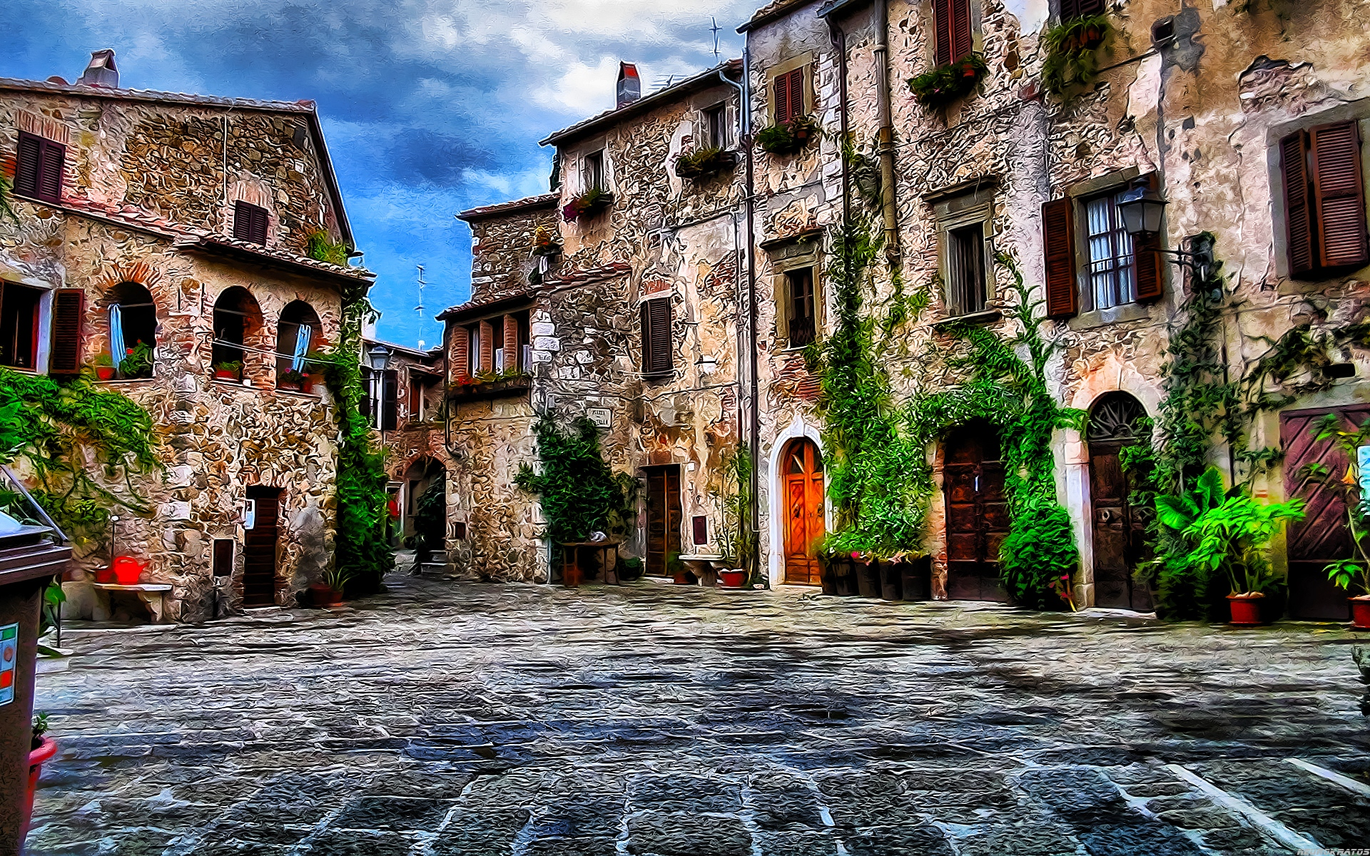 46 piti tuscany hdri oil house architecture hd wallpaper 1821 tuscany desktop wallpapers - Hd wallpaper of home architecture ...