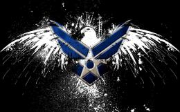Air Force Logo HD Wallpaper 1661