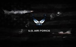 Air Force logo wallpaper 1656
