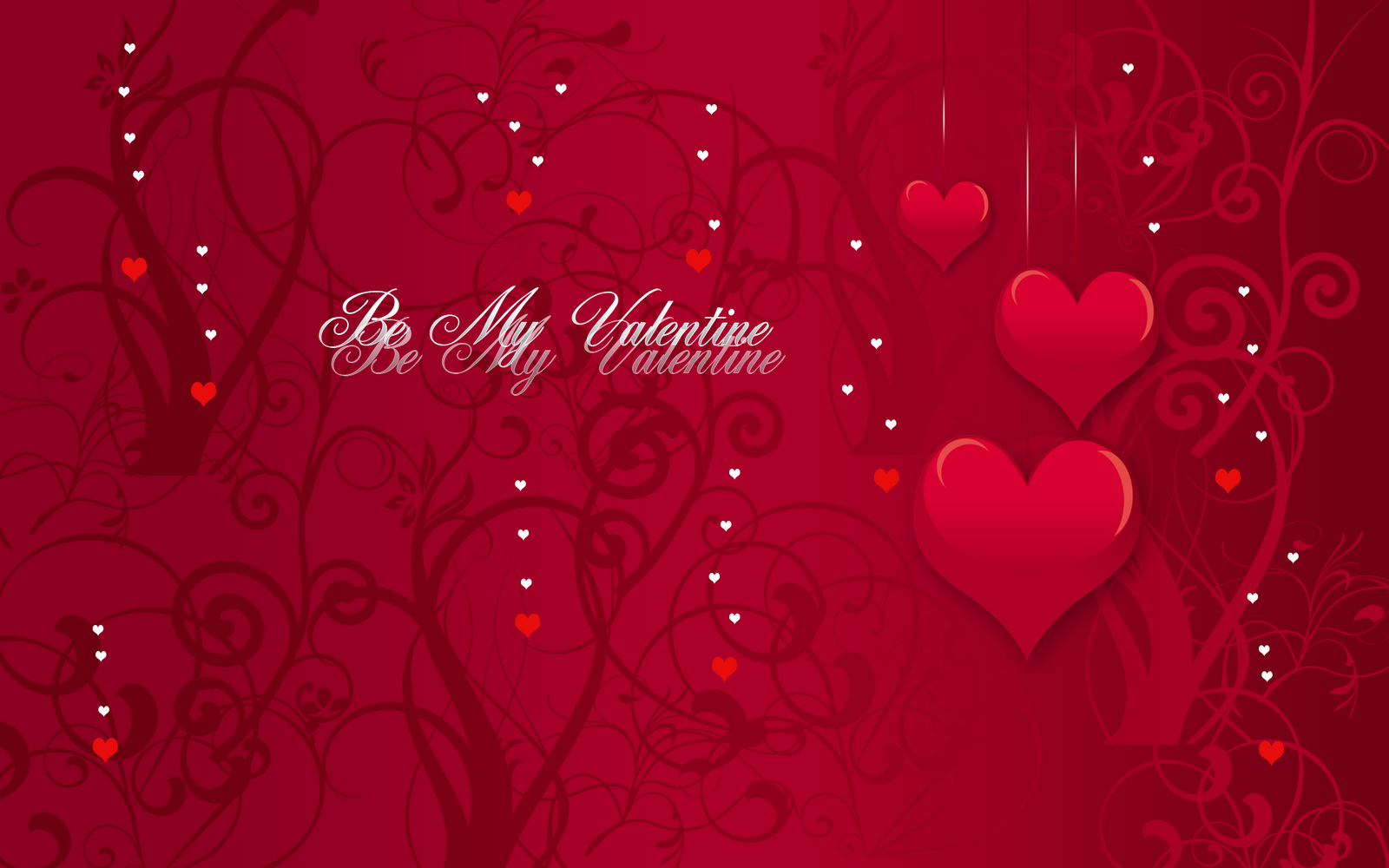 Valentine\'s DayLove │HD Wallpapers 1153