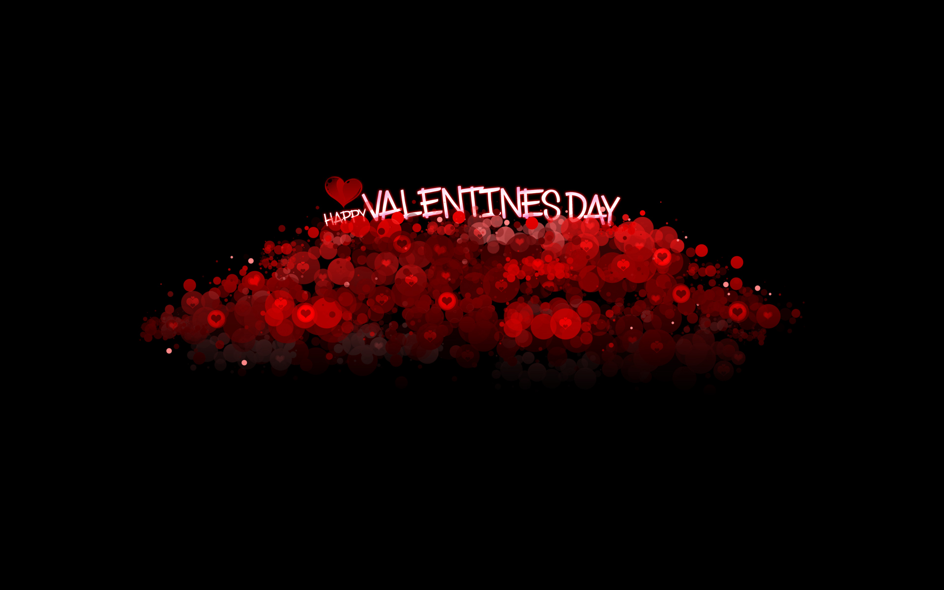 17 Red Heart Valentines Day wallpaper 722