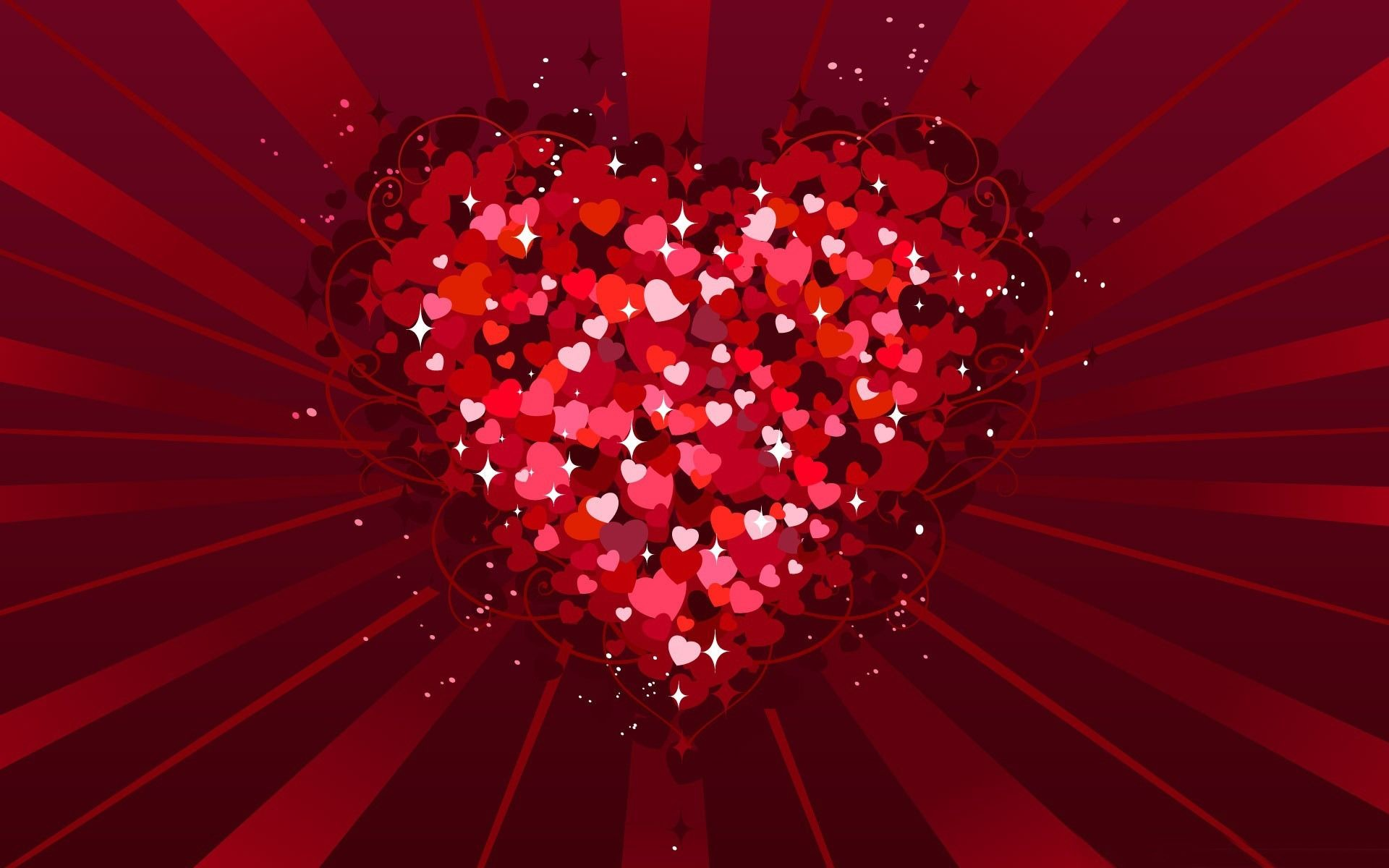 21 HD Valentine\'s Day Wallpapers 1710