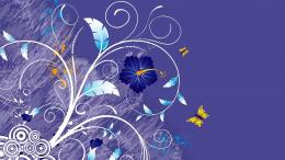 Wallpapers BackgroundsFlower Vector Art category Wallpapers Desktop 1437
