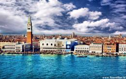 Awesome Romantic Destination Venice Wallpaper 935