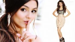 Victoria Justice HD wallpapers 1655