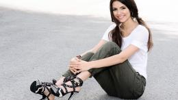 Victoria Justice HD Wallpaper 970