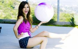 Victoria Justice HD Wallpaper 1920x1080 Victoria Justice HD Wallpaper 613