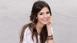 Victoria Justice HD Wallpaper 216