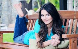 Labels: Victoria Justice HD Wallpapers 106