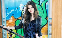 Victoria Justice hd Wallpaper 743