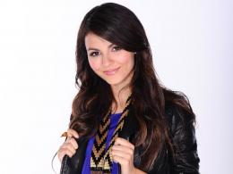 Victoria Justice HD Desktop Wallpapers 362