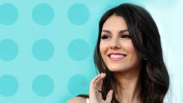 HD Wallpapers Victoria Justice Smile 365