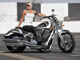 Victory Motorcycle Photo 8 1427