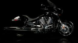 Victory Motorcycles 835