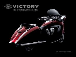 Victory Motor Cycles Wallpaper 2 154