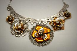 Vintage Jewelry Necklace Trends Wallpape 855