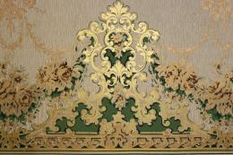 Vintage Wallpaper Frieze 592