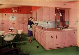 Vintage Kitchen HD Wallpapers 1035