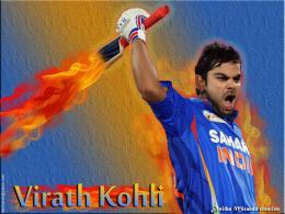 Virat kohli Wallpapers 593