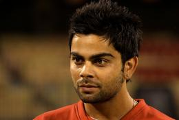 Virat Kohli Gallery, Bio & Facts 788