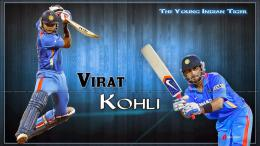 Virat Kohli Wallpapers 2014 510