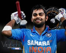 Virat Kohli Wallpapers Gallery 879
