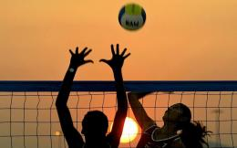 volleyball beach hd wallpapers cool desktop widescreen backgrounds 1359