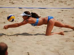 volleyball beach hd wallpapers cool desktop images widescreen 608