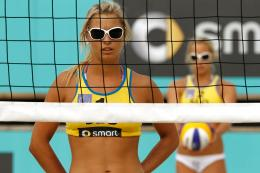 beach Volleyball hd wallpapers desktop volleyball beach images 209