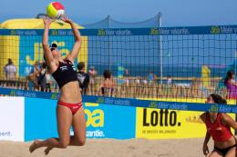 beach volleyball background image beach volleyball girls background 250