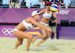 Beach Volleyball Wallpapers & Pictures 1433