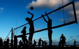 volleyball beach hd wallpapers cool desktop backgrounds widescreen 134