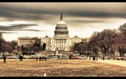 United States Capitol Photo Washington Dcwallpaper 595