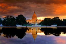 Washington Dc Sunset Mania Wallpaper with 1600x1066 Resolution 1690
