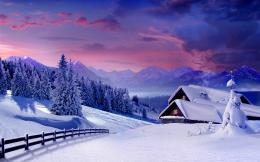 Winter HD Wallpapers 162