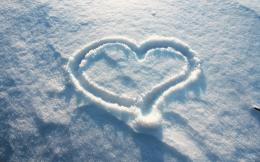 Winter Love Wallpapers HD Wallpaper 1468
