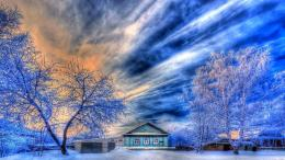 Background Winter HD Wallpapers 646