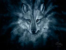 Wolf Spirit HD Wallpaper #2684 1615