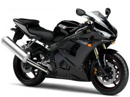 Yamaha R6 Sports Bike 410