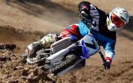 Yamaha Dirt Bike Wallpapers1 of 71280x800 1054