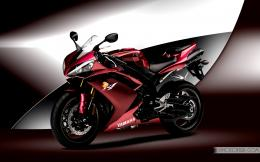 Yamaha Sports Bikes Wallpapers 1663