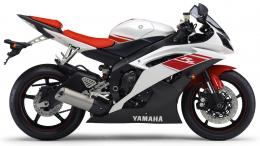 Yamaha R6 Bike 1719