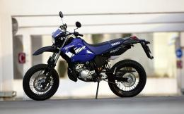 Download Yamaha wallpaper, \'Yamaha Trail Bike\' 838
