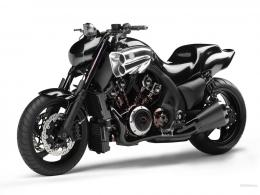 yamaha vmax picture 1046